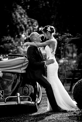Photographe de mariage Lille
